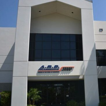 ARD California Print & Fulfillment Center